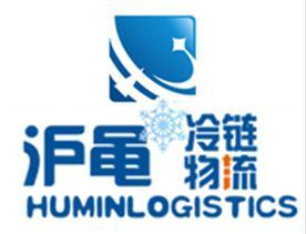 上海沪黾物流有限公司Logo