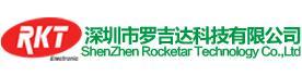深圳市罗吉达科技有限公司Logo