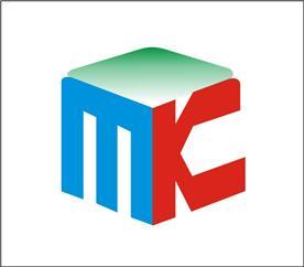 广州名酷实业有限公司Logo