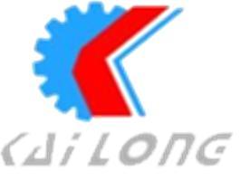東莞市凱隆機械有限公司Logo