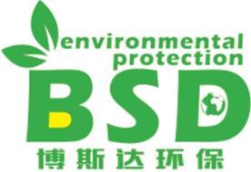 山东博斯达环保科技有限公司Logo