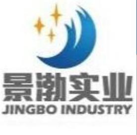 上海景渤实业有限公司Logo