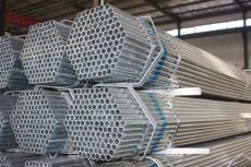 8寸鍍鋅焊管