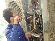 郭杜空调移机安装