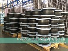 玻璃厂专用橡胶法兰软连接各国家标准齐全