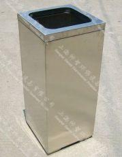 不锈钢垃圾桶 SZ-HW107