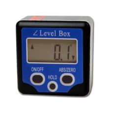 迷你數顯傾角儀傾角盒角度規角度儀測角螺距