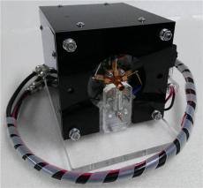 澤洲 五極 五槽 空心杯氣動高速精準夾具
