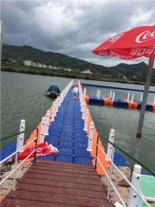 水上樂園專用塑料浮筒 水上塑料浮筒