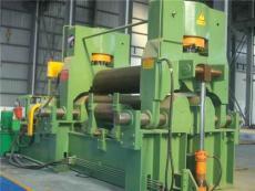 云南昆明上輥萬能式液壓數控卷板機制造廠家
