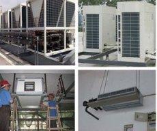 北京中央空调通风管道设计改造加工安装清洗