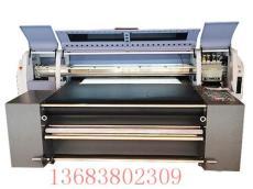衣服彩色印刷机