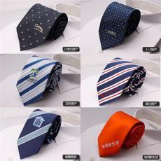 房產領帶 標記領帶定做