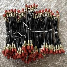 芳纶纤维编织测压软管 耐压40MPa