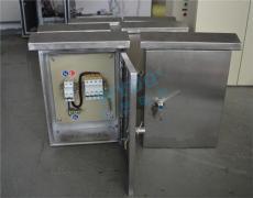 廣東戶外不銹鋼配電箱價格