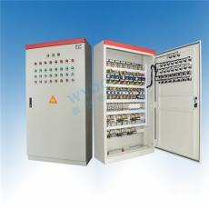消防水泵控制柜 水泵控制柜 变频供水控制柜