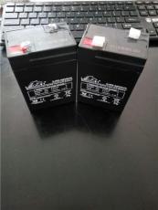 理士电池DJW6-6 6V6Ah 电子秤专用