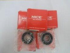NICE轴承 中国 售后服务团队NICE轴承官网