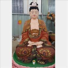 直销道教佛像 三十三观音 黄极老母佛像