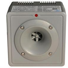鼠敌 超声波驱鼠器电子灭鼠器电子猫捕鼠器