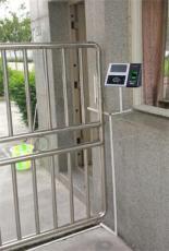 成都哪家公司门禁做的比较好 安装施工靠谱