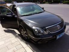 杭州自駕租轎車 比亞迪 雅閣 君越 價格
