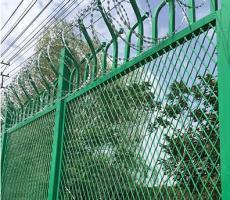 新疆護欄網 新疆防護網 烏魯木齊隔離柵