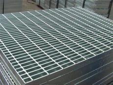 新疆热镀锌钢格板 不锈钢钢格板