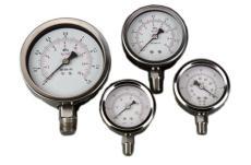 电接点压力表 电接点压力表厂家