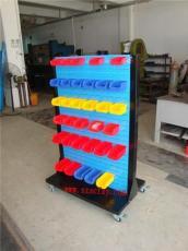 百叶挂板物料架 富新源厂家直销 挂零件盒