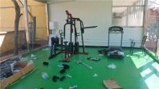 天津健身器材維修維護中心竭誠為你服務