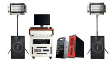 汇隆基业科技虚拟演播室系统 汇隆基业科技