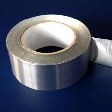 供應PE無襯紙復合鋁箔膠帶