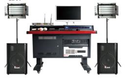 微电影制作系统哪家好 汇隆基业科技微电影