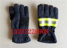 消防手套新材料更安全居思安特供