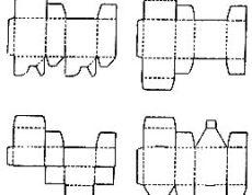 新款全自動卷筒料模切壓痕機 pvc折盒模切機