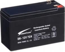 赛能蓄电池SN-12V17CH 赛能电池12V17AH