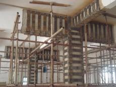 銀川市樓房加固公司橋梁加固碳纖維加固公司