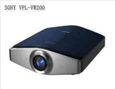 索尼投影机VPL-VW200