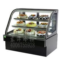 單弧蛋糕展示柜蛋糕展示柜多少錢蛋糕展示柜