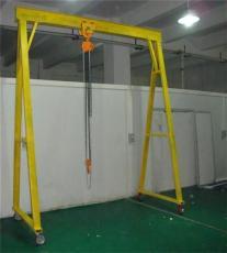 簡易模具吊架 可拆裝模具吊架 富新源專業