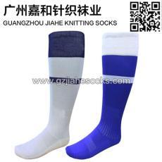 廣州足球襪廠家生產批發毛巾底成人足球襪