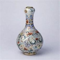 清三代琺瑯彩瓷器快速成交拍賣可靠嗎