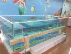 上海嬰兒游泳設備哪里買