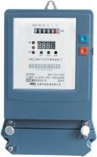 許繼DTSY566三相四線電子式預付費電能表