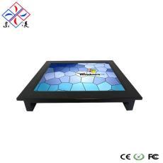 五线电阻触摸屏X86架构工业平板电脑