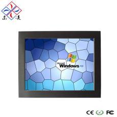 低功耗宽温宽压工业平板电脑