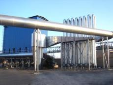 煙氣超凈排放超低排放除塵廢氣處理技術
