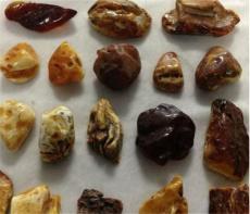 蜜蠟原石交易有風險嗎