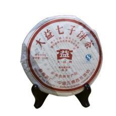 普洱茶饼专业鉴定